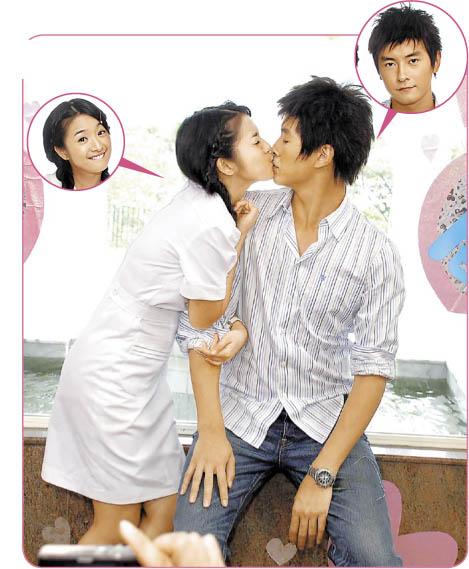 Joe cheng and ariel lin dating